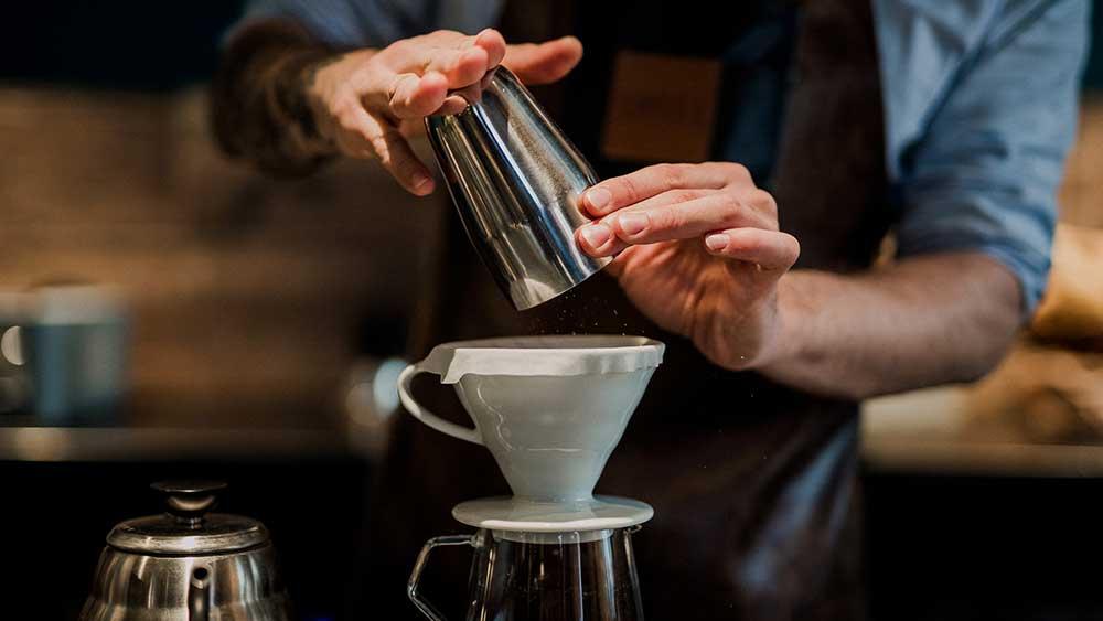 come regolare macinatura caffe