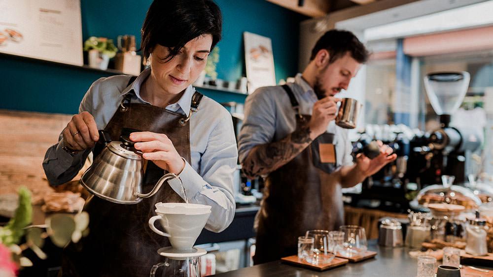 Specialty Coffee Association Italia